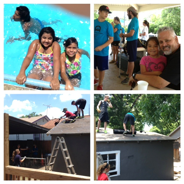 Summer Missions 2016 was a GREAT Success!