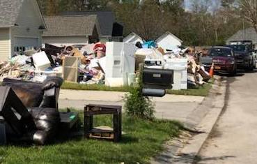 HURRICANE FLORENCE RELIEF UPDATE! YOU can HELP!